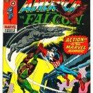 CAPTAIN AMERICA #142 Marvel Comics 1971 The Falcon