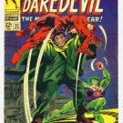 DAREDEVIL #32 Marvel Comics 1967
