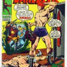 DAREDEVIL #68 Marvel Comics 1970