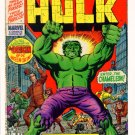 INCREDIBLE HULK KING SIZE SPECIAL #2 Marvel Comics 1969