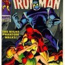 IRON MAN #14 Marvel Comics 1969