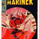 SUB-MARINER #11 Marvel Comics 1969