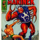 SUB-MARINER #12 Marvel Comics 1969