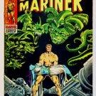 SUB-MARINER #13 Marvel Comics 1969