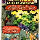 TALES to ASTONISH #69 Marvel Comics 1965 GIANT MAN