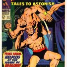 TALES to ASTONISH #94 Marvel Comics 1967 The Hulk FINE