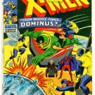 The X-MEN #72 Marvel Comics 1971 GIANT