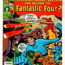 FANTASTIC FOUR WHAT IF? #11 Marvel Comics 1978