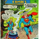 Superman Supergirl ACTION COMICS #324 DC 1965