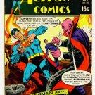 ACTION COMICS #378 DC 1969 Legion & Superman