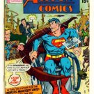 ACTION COMICS #396 DC 1971 Superman