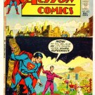 Superman ACTION COMICS #412 DC 1972 GIANT