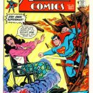 ACTION COMICS #416 DC 1972 Superman Metamorpho