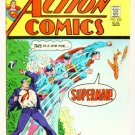 ACTION COMICS #426 DC 1973 Superman Green Arrow