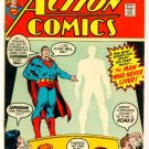 ACTION COMICS #427 DC 1973 Superman The Atom
