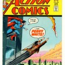 ACTION COMICS #436 DC 1974 Superman Green Arrow
