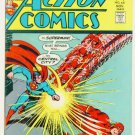 ACTION COMICS #441 DC 1974 Superman Flash Green Arrow