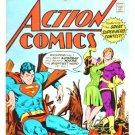 ACTION COMICS #451 DC 1975 Superman Green Arrow
