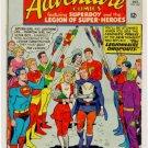 ADVENTURE COMICS #337 DC 1965 Legion of Super-Heroes