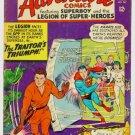 ADVENTURE COMICS #347 DC 1966 Legion of Super-Heroes