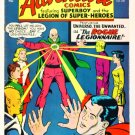 ADVENTURE COMICS #349 DC 1966 Legion of Super-Heroes
