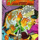 ADVENTURE COMICS #363 DC 1967 Legion of Super-Heroes