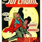 ADVENTURE COMICS #405 DC 1971 Supergirl