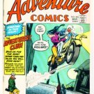 ADVENTURE COMICS #426 DC 1973 Vigilante