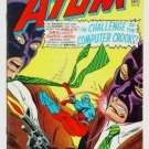 The ATOM #20 DC Comics 1965