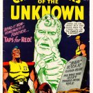 CHALLENGERS of the UNKNOWN #55 DC Comics 1967