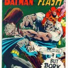 FLASH and BATMAN The Brave and the Bold #81 DC Comics 1968