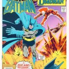 DEADMAN BATMAN The Brave and the Bold #133 DC Comics 1977 FINE+