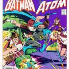 ATOM and BATMAN Brave and the Bold #152 DC Comics 1979