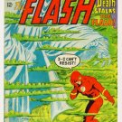 The FLASH #176 DC Comics 1968