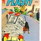 The FLASH #199 DC Comics 1970 Justice League Appearance