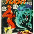 The FLASH #207 DC Comics 1971 Kid Flash