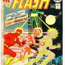 The FLASH #216 DC Comics 1972 GIANT