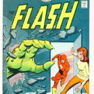 The FLASH #236 DC Comics 1975 Golden Age Flash Co-stars