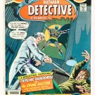DETECTIVE COMICS #495 DC 1980 Batman Batgirl Dollar Giant