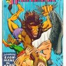 HAWKMAN #20 DC Comics 1967