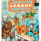JUSTICE LEAGUE of AMERICA #131 DC Comics 1976