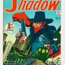 The SHADOW #1 DC Comics 1973 VERY FINE