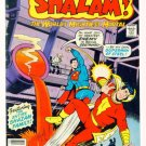 SHAZAM ! #30 DC Comics 1977 Captain Marvel and Superman