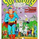 SUPERBOY #139 DC Comics 1967