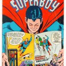SUPERBOY #156 DC Comics 1969 GIANT G-59