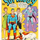 SUPERBOY #162 DC Comics 1970