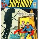 SUPERBOY #189 DC Comics 1972