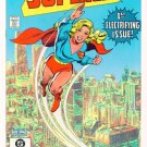 SUPERGIRL #1 DC Comics 1982 NM Daring New Adventures