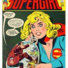SUPERGIRL #2 DC Comics 1973 Zatanna