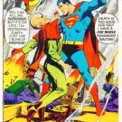 SUPERMAN #205 DC Comics 1968